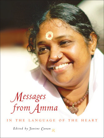 Messages from Amma by
