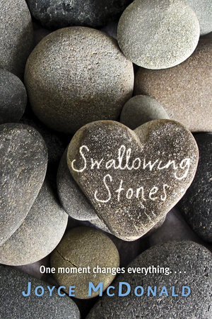 Swallowing Stones by