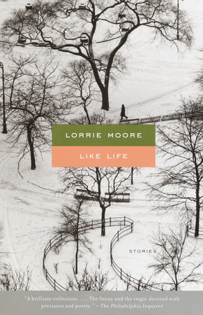 Like Life by