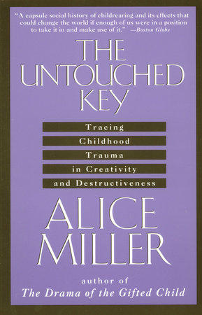 The Untouched Key