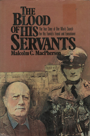 The Blood of His Servants by