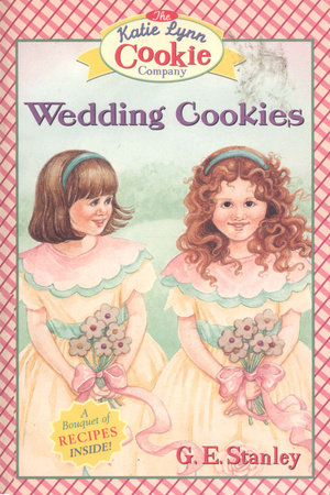 Wedding Cookies by