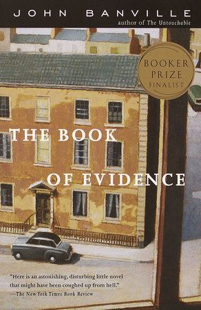 The Book of Evidence by
