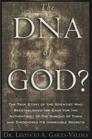 The DNA of God by