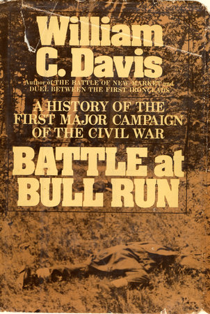 Battle at Bull Run by