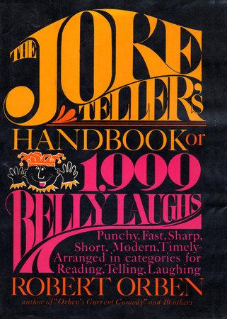 Joke Tellers Handbook