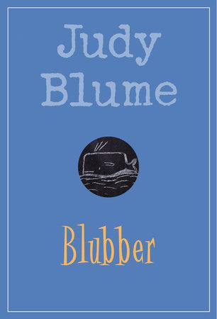Blubber by