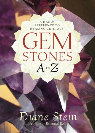 Gemstones A to Z by