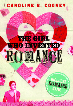 The Girl Who Invented Romance by