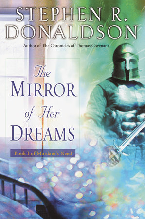 The Mirror of Her Dreams by