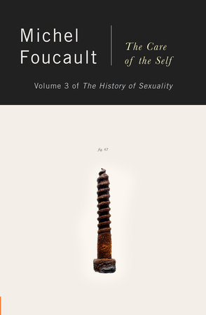 The History of Sexuality, Vol. 3