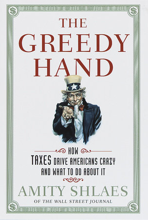 The Greedy Hand by