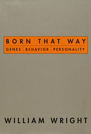 Born That Way by