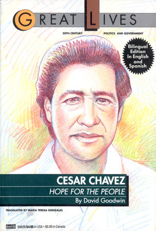 Cesar Chavez by Cloverdale Press