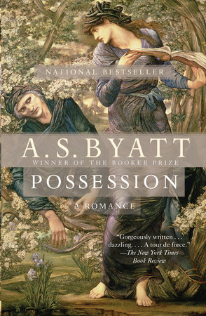 Possession by A. S. Byatt