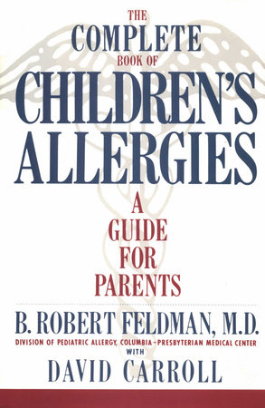 The Complete Book of Childrens by B. Robert Feldman