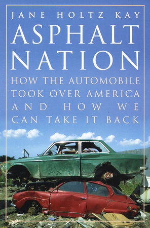 Asphalt Nation by