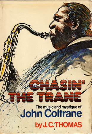 Chasin the Trane by