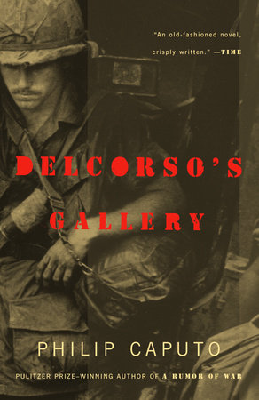 DelCorso's Gallery by