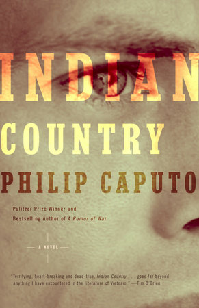 Indian Country by