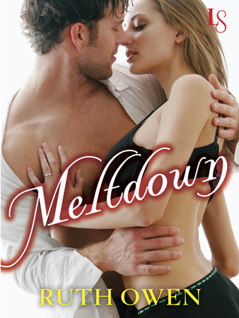 Meltdown by Ruth Owen