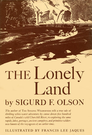 Lonely Land by