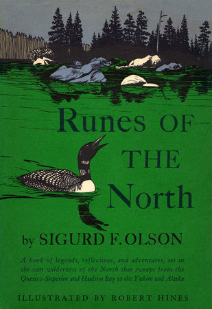 Runes of the North by
