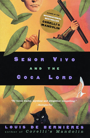 Senor Vivo and the Coca Lord