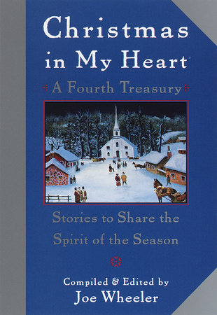 Christmas in My Heart, A Fourth Treasury by