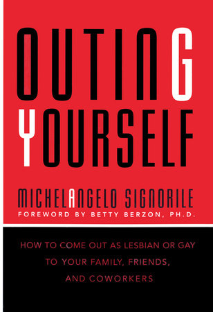 Outing Yourself