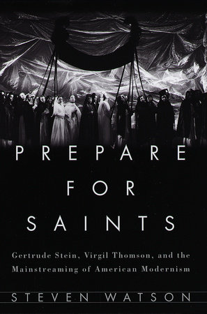 Prepare for Saints by