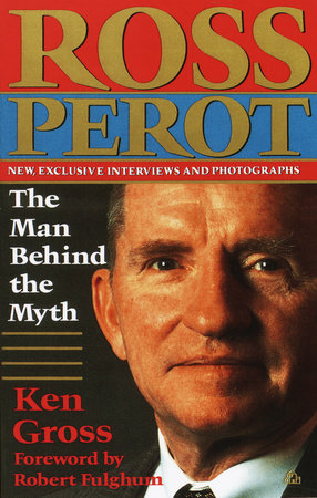Ross Perot by