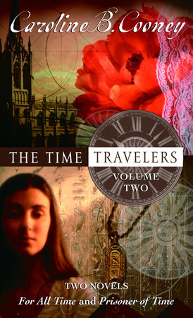 The Time Travelers by