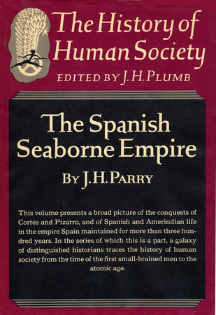 Spanish Seaborne Empire by