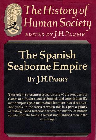 Spanish Seaborne Empire