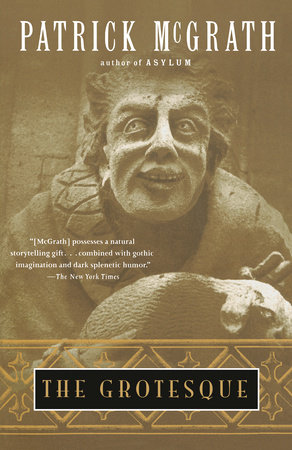 The Grotesque by