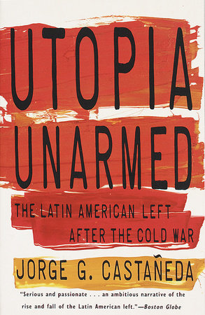 Utopia Unarmed by