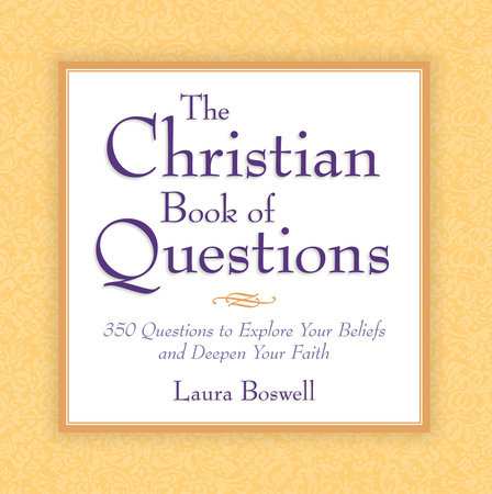 The Christian Book of Questions by