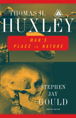 Man's Place in Nature by