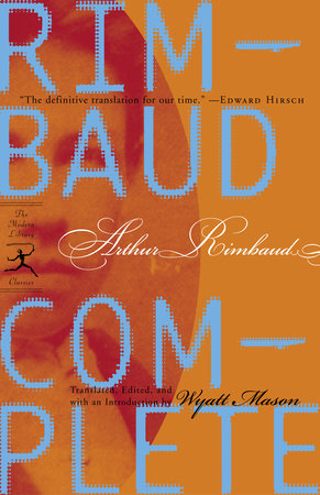 Rimbaud Complete by