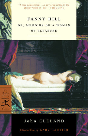 Fanny Hill by