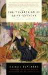 The Temptation of Saint Anthony