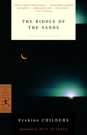 The Riddle of the Sands by