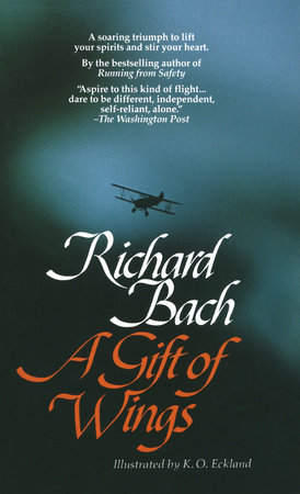 A Gift of Wings by Richard Bach and K.O. Eckland