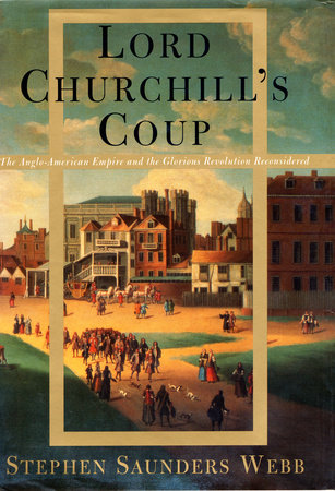 Lord Churchill's Coup by