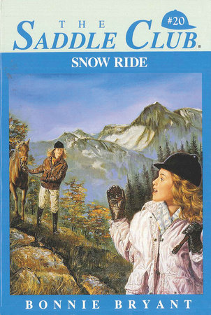 Snow Ride by