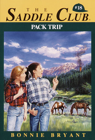 Pack Trip by