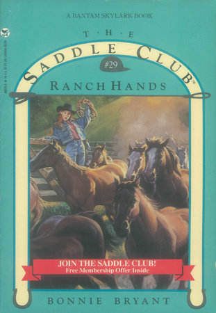 Ranch Hands by