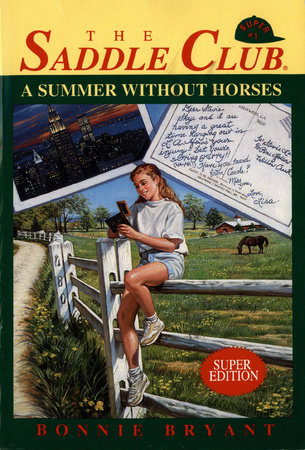 Summer Without Horses by