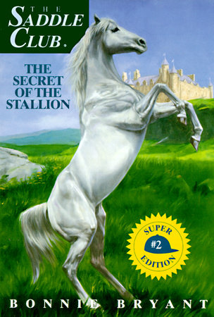 Secret of the Stallion by